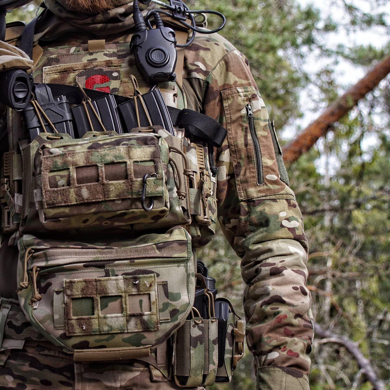 Pin On Warrior Assault Systems Laser Cut Range