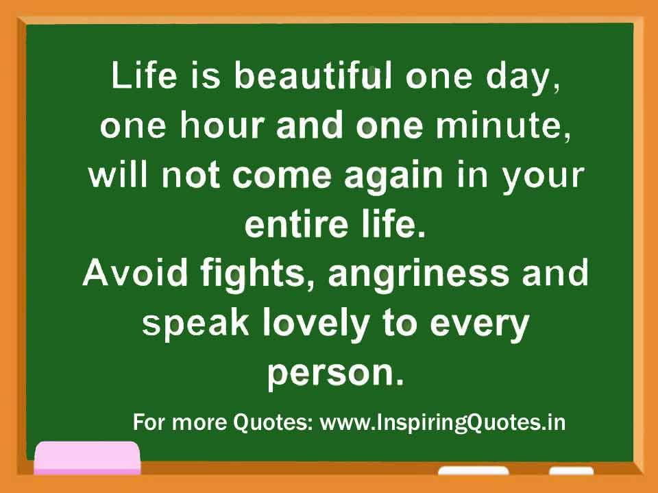 Thought For The Day Quotes Alluring Inspirational Quotes Of The Day Today Inspirationall Thought With