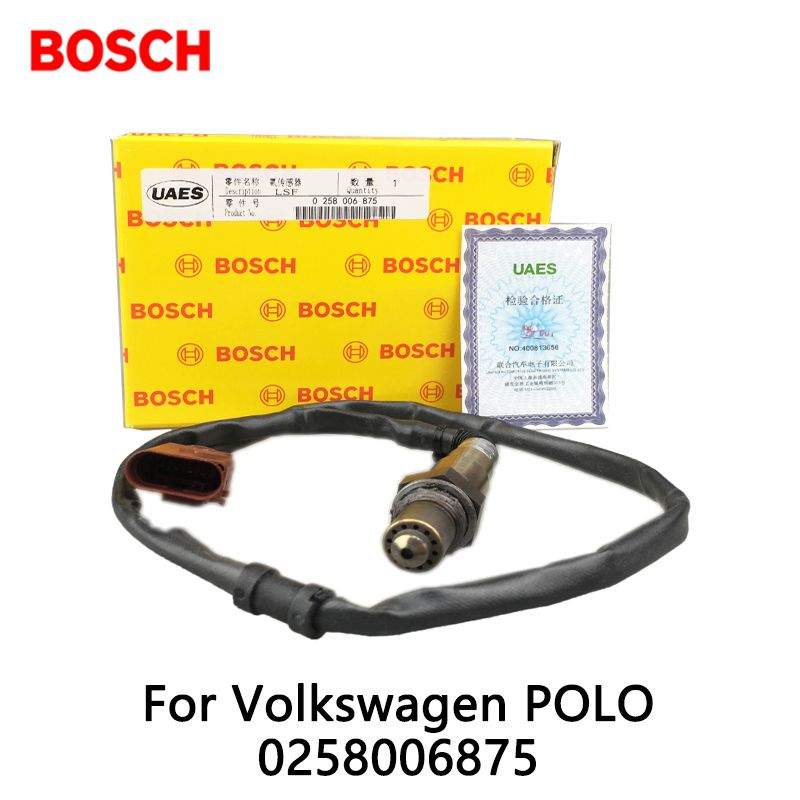 Bosch Lambda Oxygen O2 Sensor 0258006196