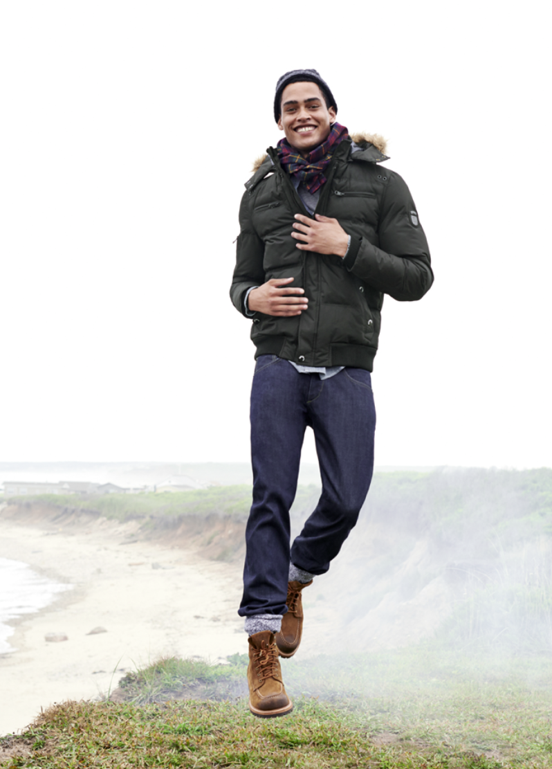 Buffalo David Bitton Hooded Bomber Jacket Wouldn T Leave The House Any Other Way Puffer Jacket Fur Hood Hooded Bomber Jacket Jackets [ 1111 x 798 Pixel ]