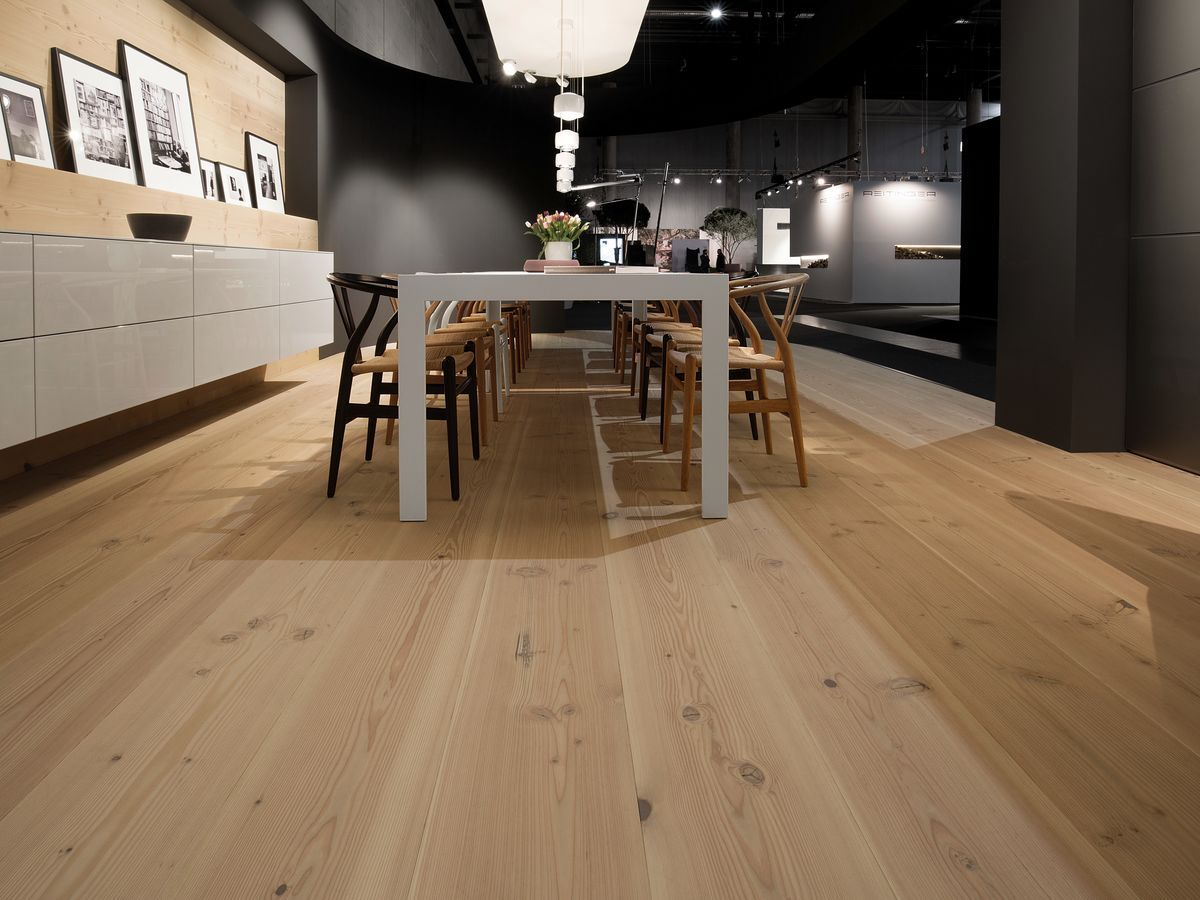 References Customer Overview Of Mafi Natural Wood Floors