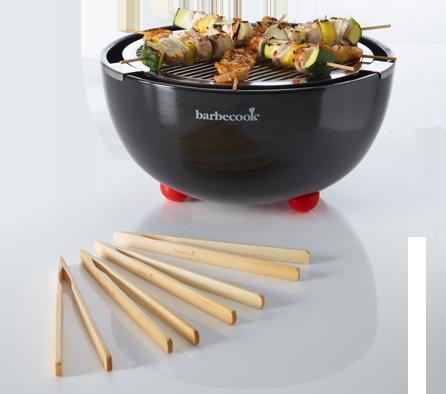 L Agence Nathalie Lavirotte Communication Vous Propose Le Barbecue De Table Joya Black De Chez Barbecook Bbq Vuurschalen Barbecue