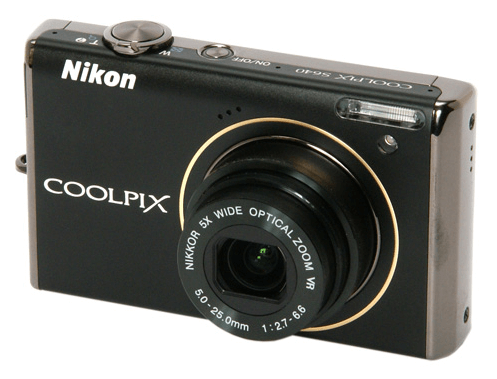 Nikon S640 Manual User Guide And Specification Best Digital Camera Nikon Compact Digital Camera