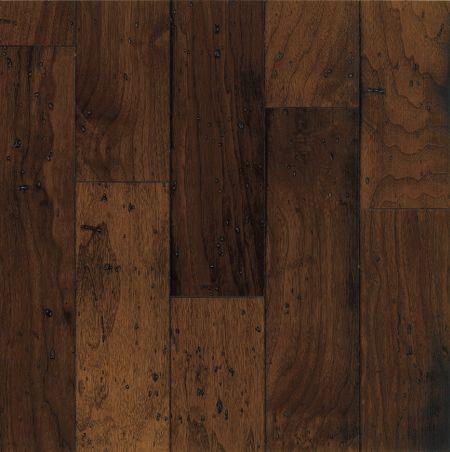 Walnut Mesa Brown Hardwood Floors Hardwood Flooring