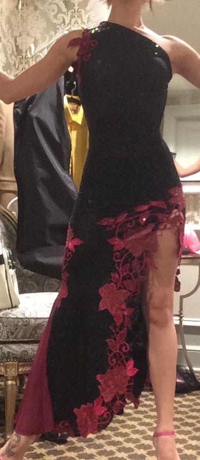 great tango dress