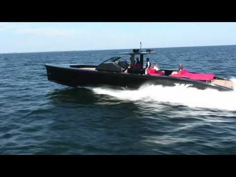 Windy Blackbird from Motor Boat & Yachting
