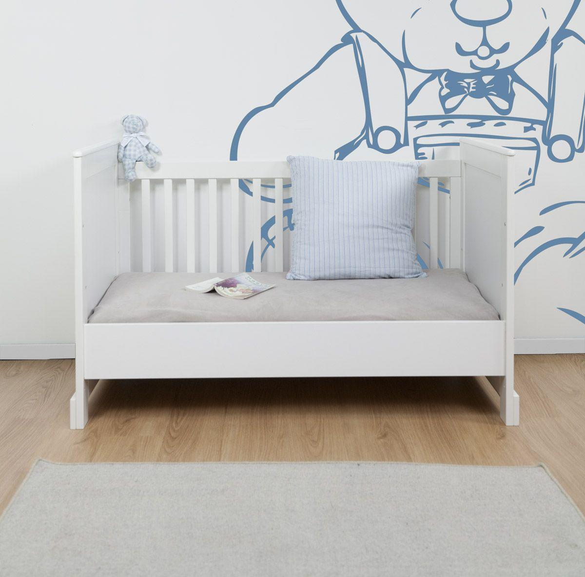 Wanneer Naar Peuterbed.Wanneer Uw Kindje Uit Het Babybed Groeit Heeft U Al Een Groter Bed