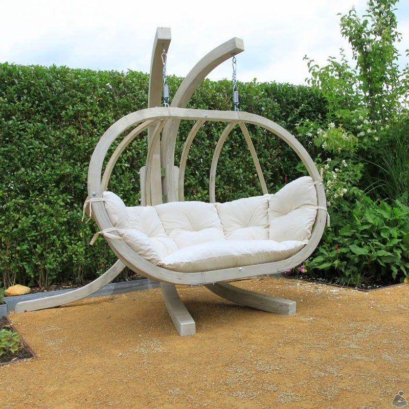 Globo Chair Hangstoel tweepersoons | For the Home | Pinterest ...