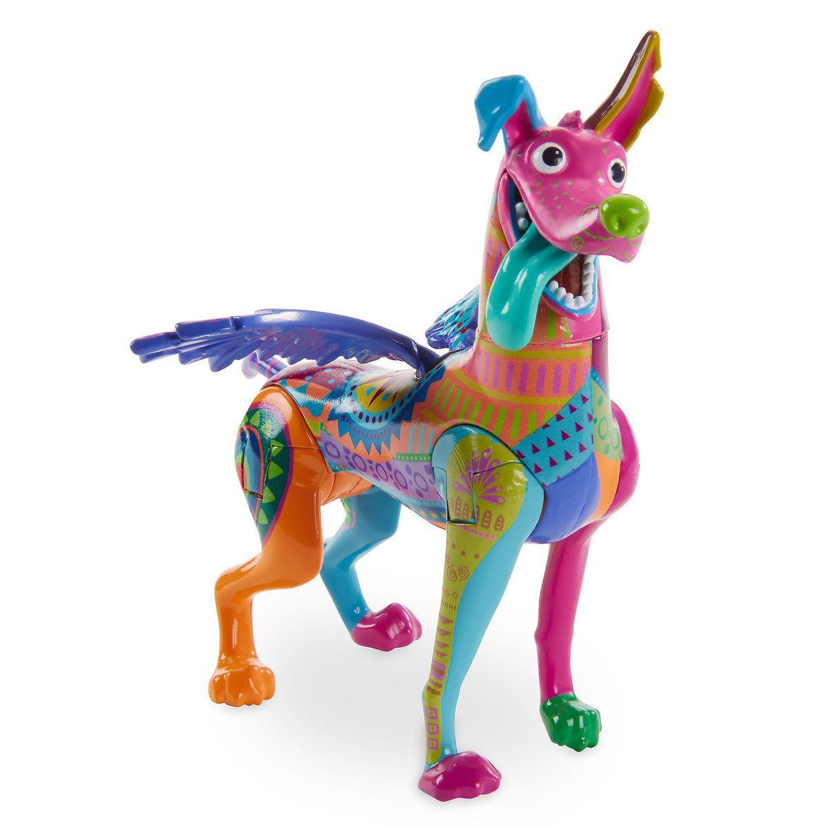 Dante Alebrije Figure Coco Disney Shop Disney