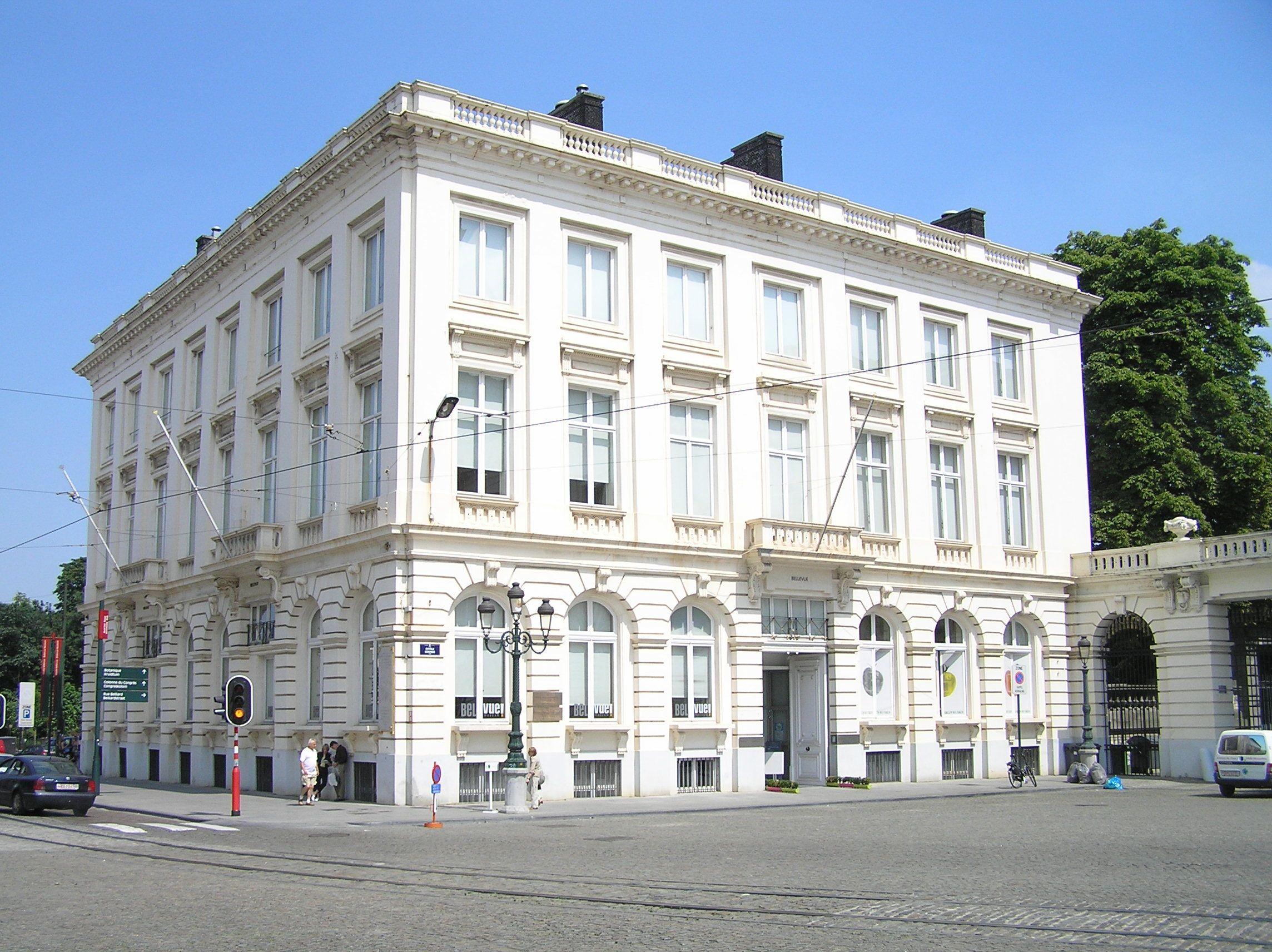 Королевский дворец в Брюсселе || Palais Royal de Bruxelles 36e0a1265521c86e47ae9ef32b88f0a2