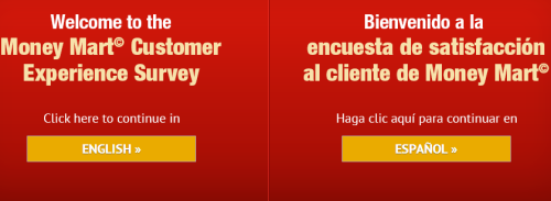 Money Mart Guest Feedback Survey Tellmoneymart Com Customer