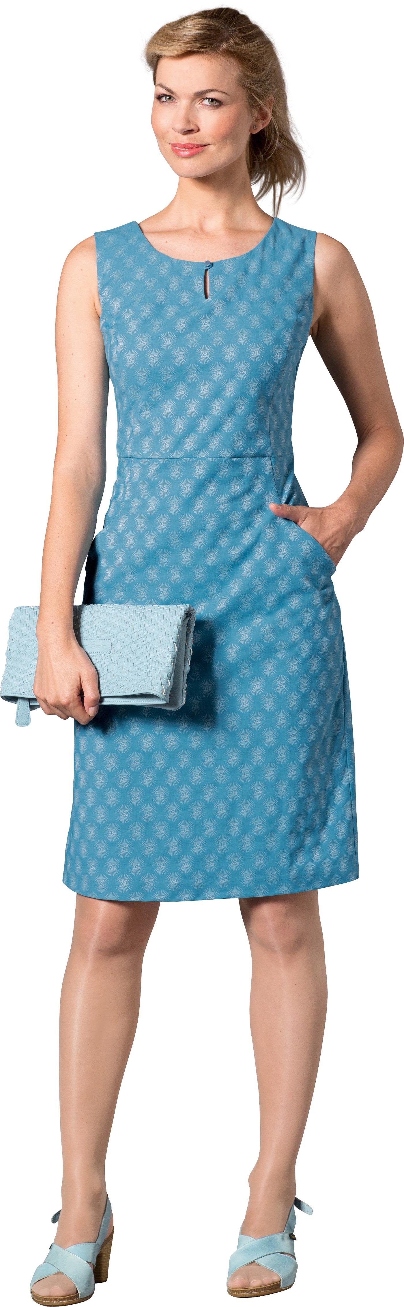 Kleid Fabienne in 13 Längen-Kleider in Kurzgröße-Röcke & Kleider
