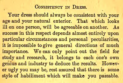 Circa Manners Culture And Dress Of The Best American Society - American legal forms
