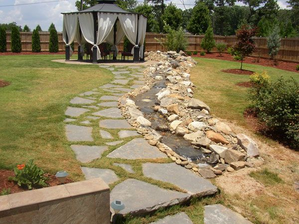 flagstone landscaping. Orangey Colored Landscape Rocks Stones For Walkways - Google Search Flagstone Landscaping