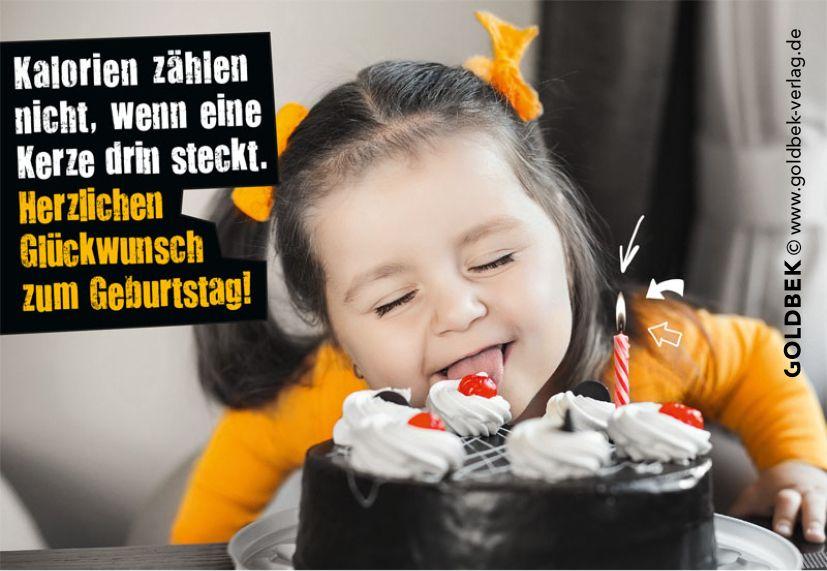 Geburtstag Frau Lustig