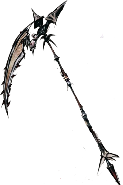 runescape rainbow scythe