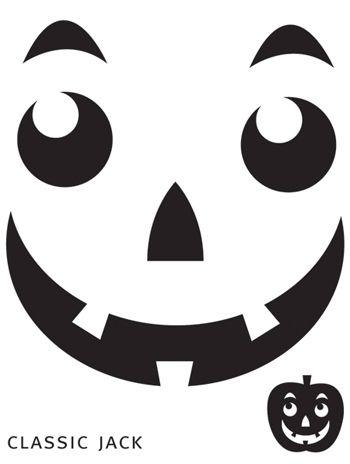 34+ Funny pumpkin carving templates inspirations