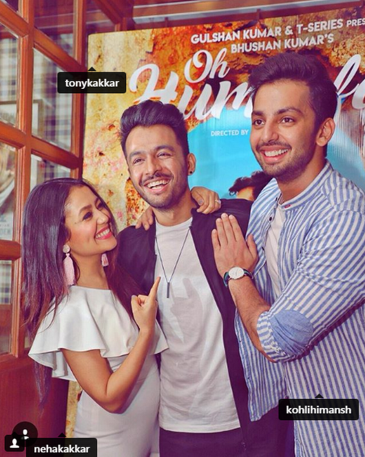 Sign In Neha Kakkar Celebrity Pictures Bollywood Actors