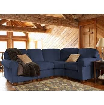 Awesome L L Bean Ultralight Comfort Sectional Sofa Four Piece Gamerscity Chair Design For Home Gamerscityorg