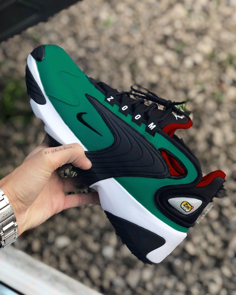 cd29284ecc14 Nike Zoom KD IV Nerf...Probably the sickest shoes I ve seen