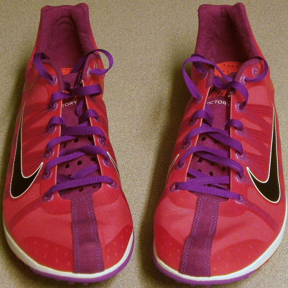 Nike Zoom Victory XC Unisex Track and Field Shoe Size 10.5 Style #407062-600 NEW #Nike #Athletic