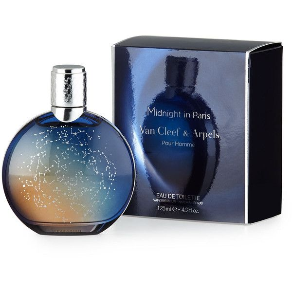Van Cleef & Arpels Midnight in Paris Eau de Toilette found