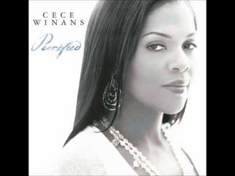 CeCe Winans I Promise Wedding SongThis Is The Song