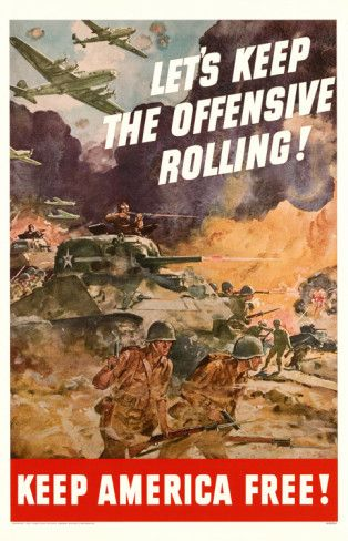 Keep America Free Masterprint Wwii Propaganda Posters Wwii Propaganda Wwii Posters