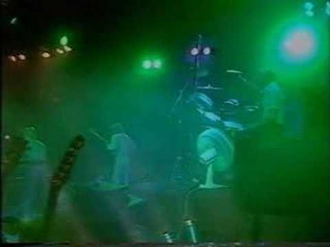 A Flock of Seagulls - Transfer Affection - Live, 1983