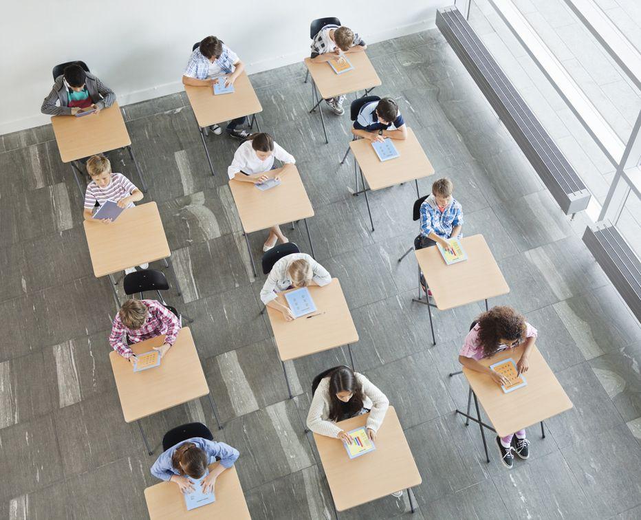 Google Klas – eindwerkstuk-onderzoek basisschool