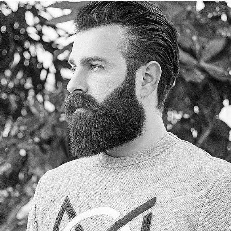 Pleasing Beards Of Instagram 10 21 Photos Beard Styles Hair Beard Natural Hairstyles Runnerswayorg
