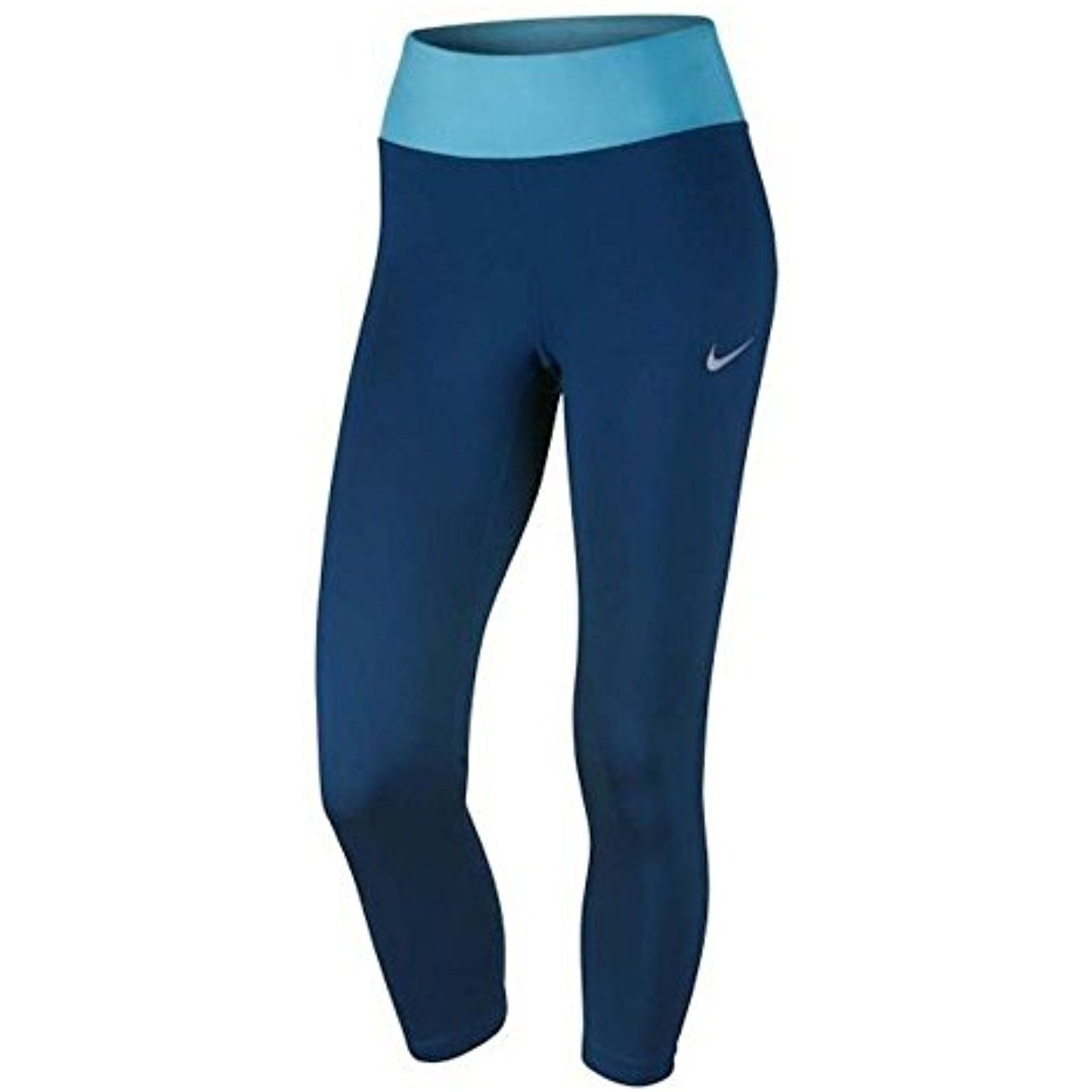 suicidio exceso directorio  NIKE Womens Power Essential Dri-FIT Running Crops Pants Fan Shop
