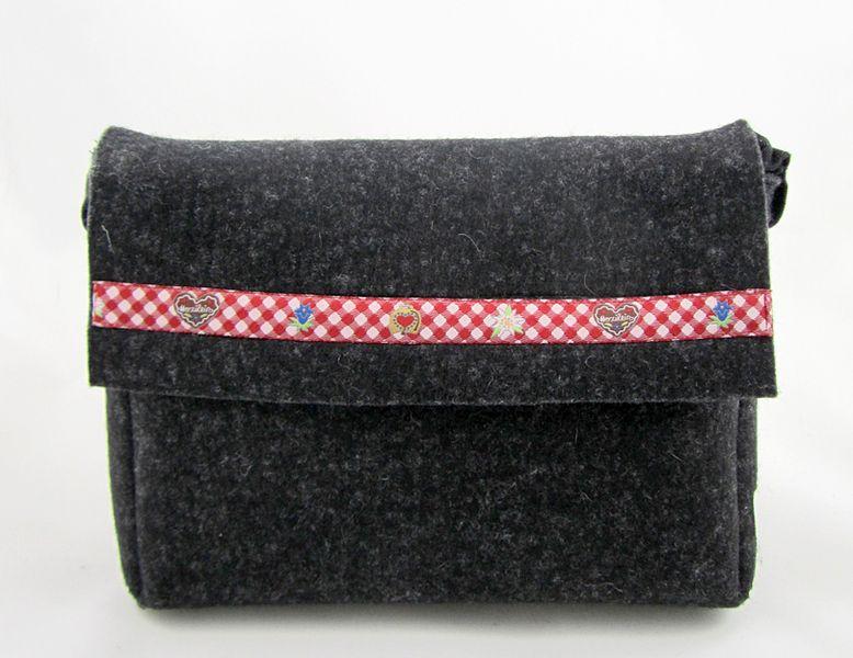 Dirndl-Tasche