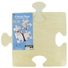 Wood Puzzle Pieces Wall Decor Game Room Puzzle Pieces Puzzle