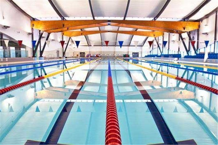 University of surrey sports park swimming pool nice - University of chicago swimming pool ...