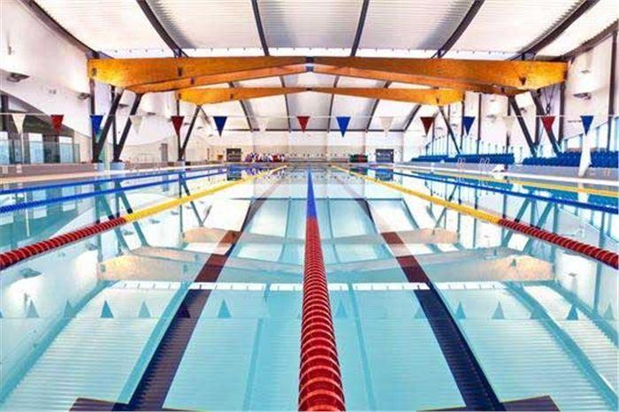 University Of Surrey Sports Park Swimming Pool Nice Facilities University Pinterest