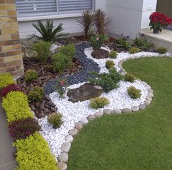Jardines de casas peque as buscar con google jardines for Jardines para casas pequenas