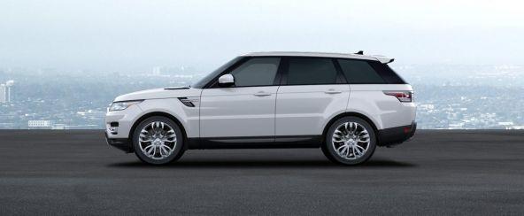 2014 Land Rover Range Rover Sport Hse Range Rover Sport Land Rover New Range Rover Sport