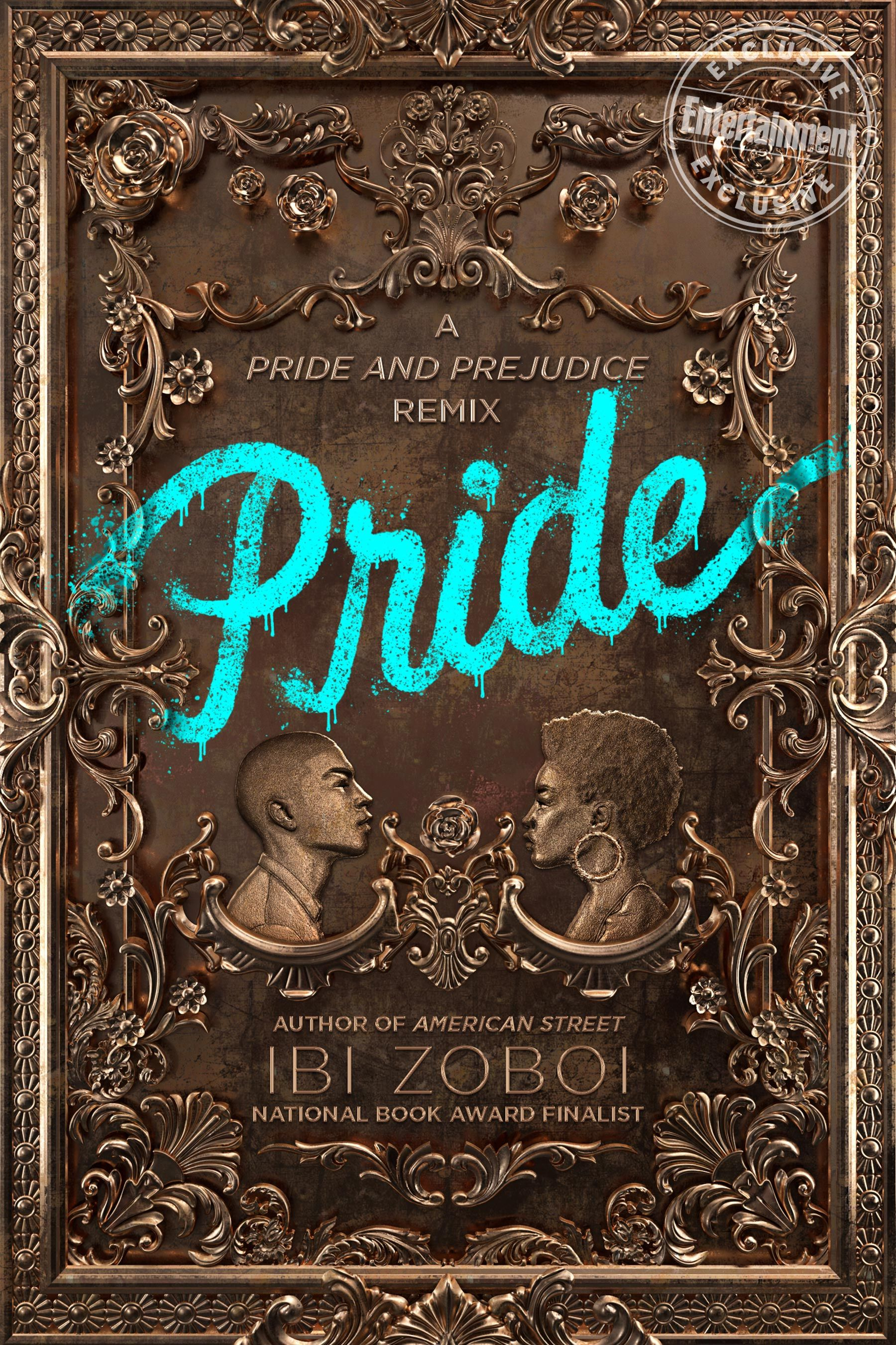 Image result for pride ya book