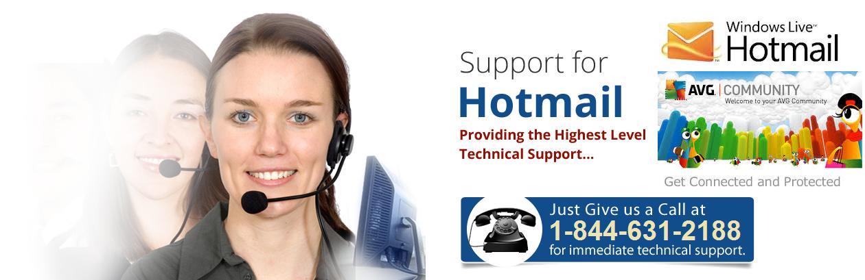 HotmailTechnicalSupport HotmailSupportPhoneNumber