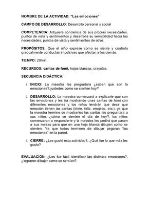77 Situaciones Didacticas 1 Planeacion Didactica Preescolar Enseñanza Primaria Instrumentos De Evaluacion Preescolar