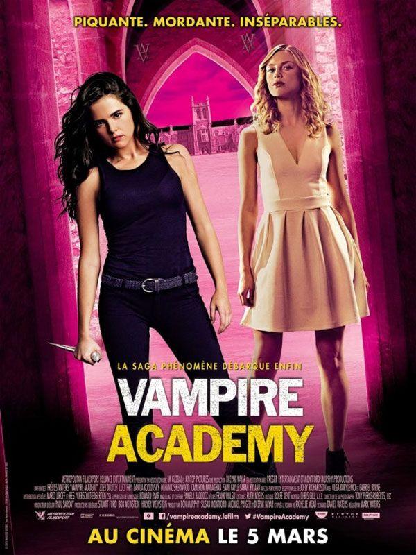 Vampire Academy Academia De Vampiros Vampire Academy Academia De Vampiros Peliculas Completas