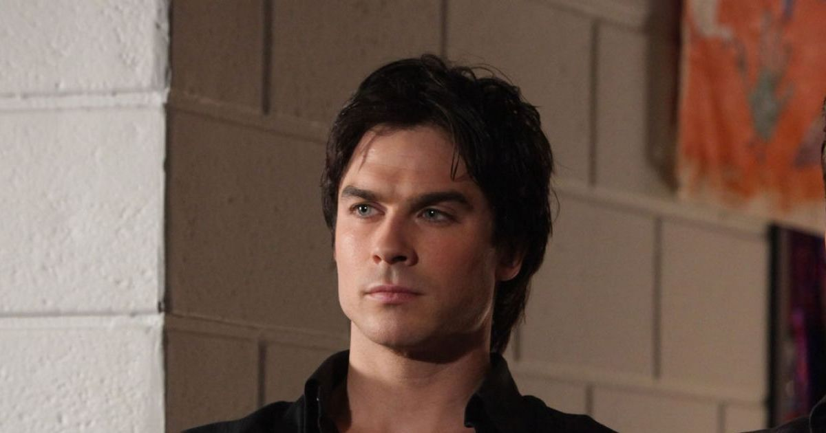 Are You More Stefan Or Damon From The Vampire Diaries | PlayBuzz