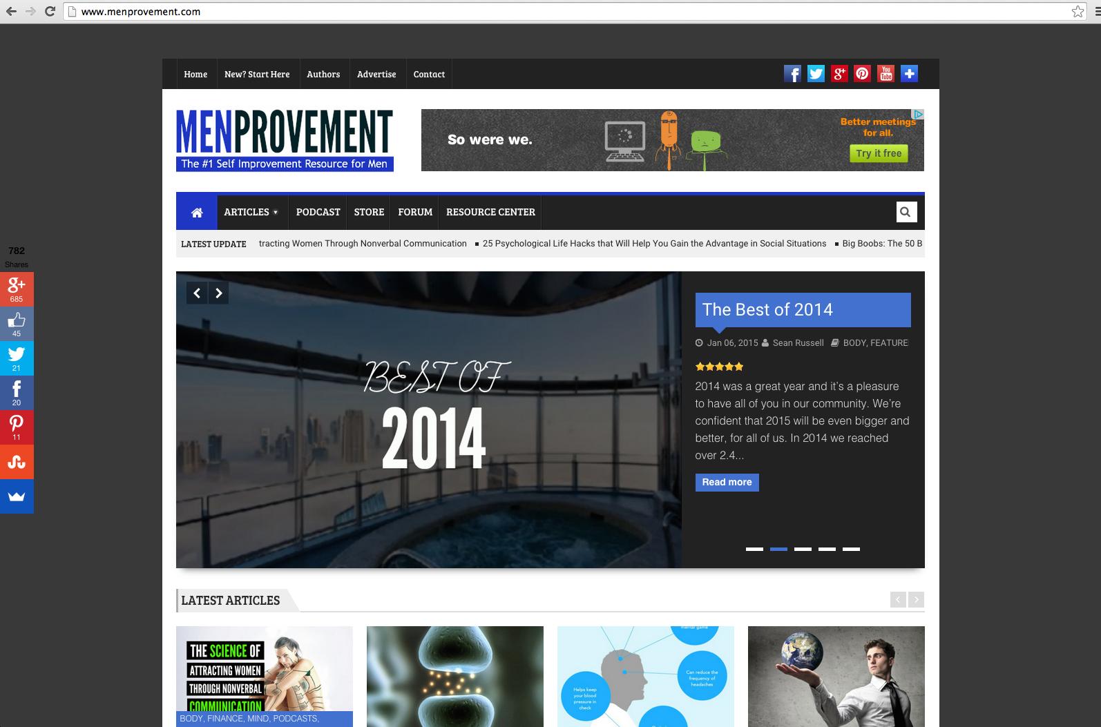 menprovement.com