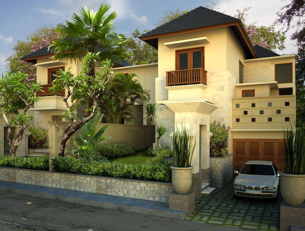 Desain Rumah Minimalis Modern 2 Lantai Type 21 Desain Rumah Rumah Besar Rumah Minimalis
