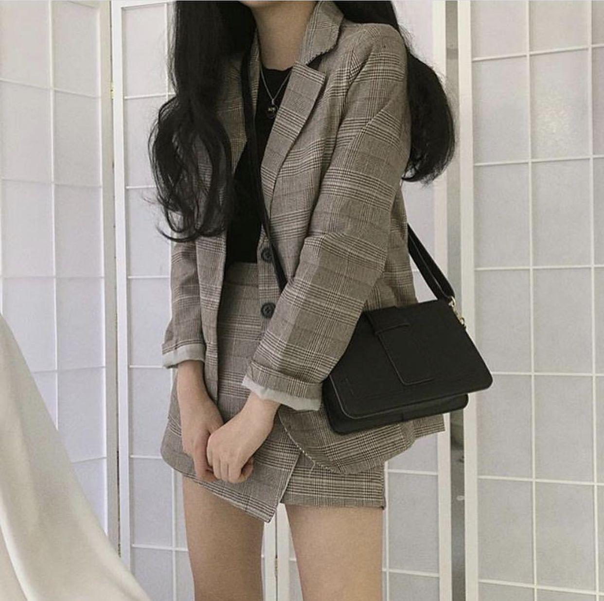 يكفي داااادي Korean Fashion Korean Outfits Korean Girl Fashion
