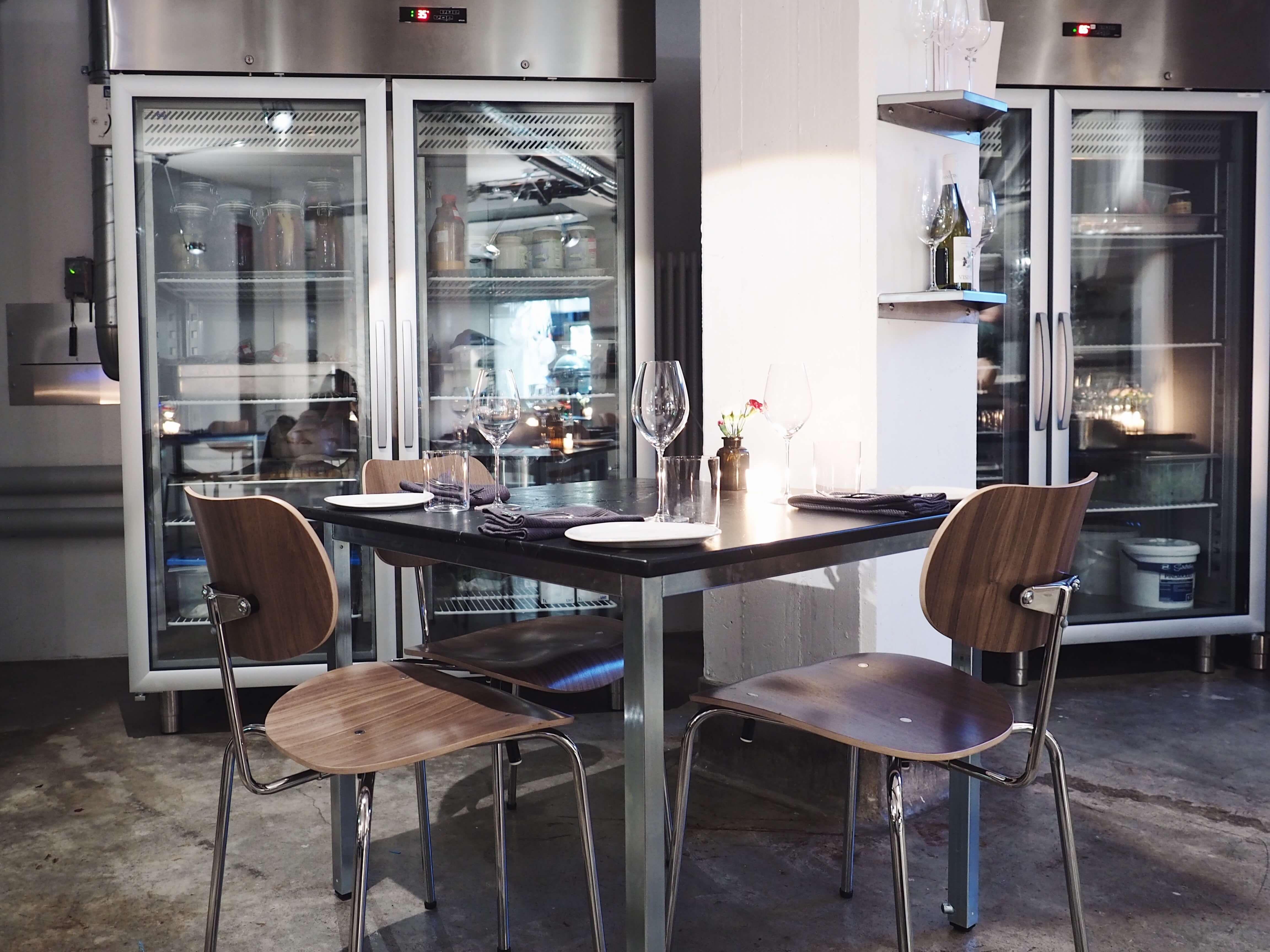 Ziemlich Großküchen Ausrüster Brisbane Zeitgenössisch - Ideen Für ...
