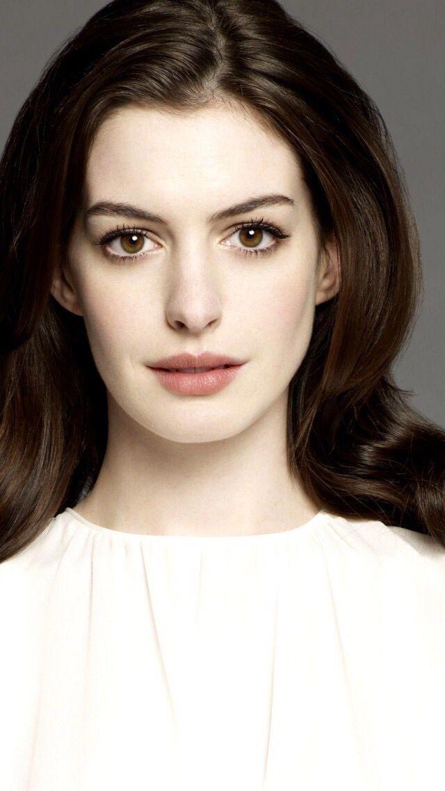 Anne Hathaway ✨