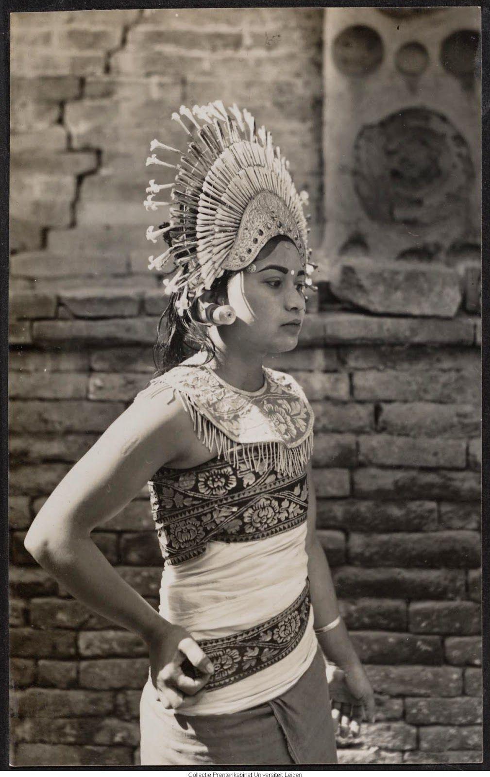 Kehidupan masyarakat Bali jaman dulu ternyata sangat jauh