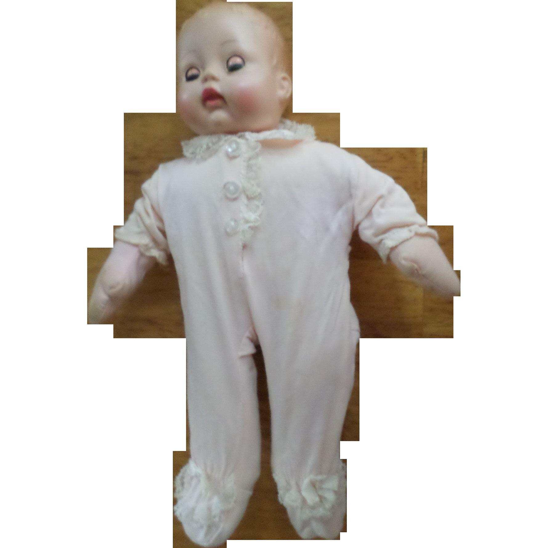 Vintage Madame Alexander Little Huggums Alexander Dolls Madame Alexander Dolls Madame